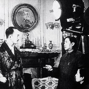 China's master filmmaker Tang Xiaodan