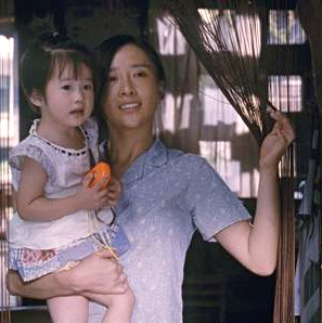 China's female film directors
