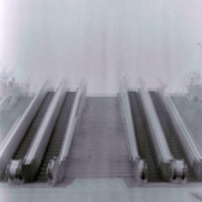 Escalators, Pudong