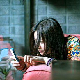 Momo, the Chinese app that exposes sex and generational divides
