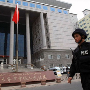 China executed '2,400' people in 2013
