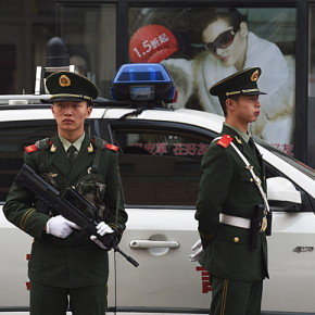 China arrests 81-year-old writer critical of Communist Party