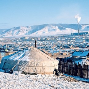Out of steppe: the $28bn plan to modernise Mongolia's Ulan Bator