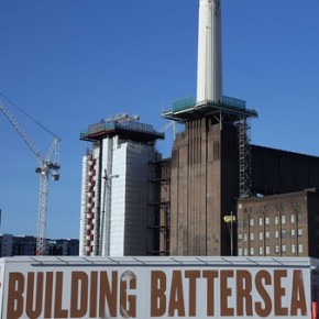 London's Battersea: why buyers should look beyond its new towers