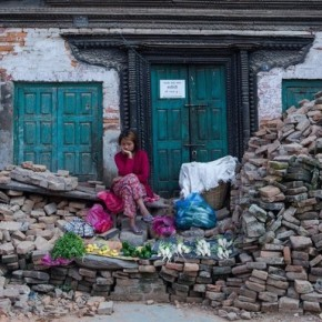 Nepalis Left in the Cold as Winter Approaches