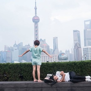 Where to buy in Shanghai, the global city with old-world charm